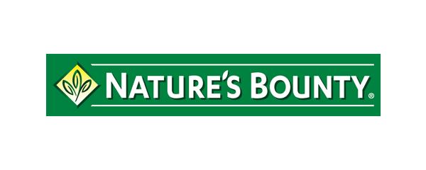 Nature's Bounty®